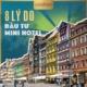 Mini Hotel Grand World Phú Quốc 6